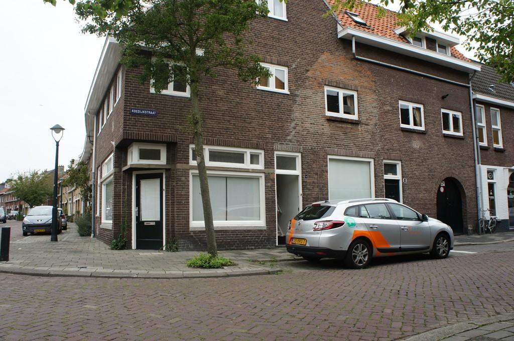 Koedijkstraat