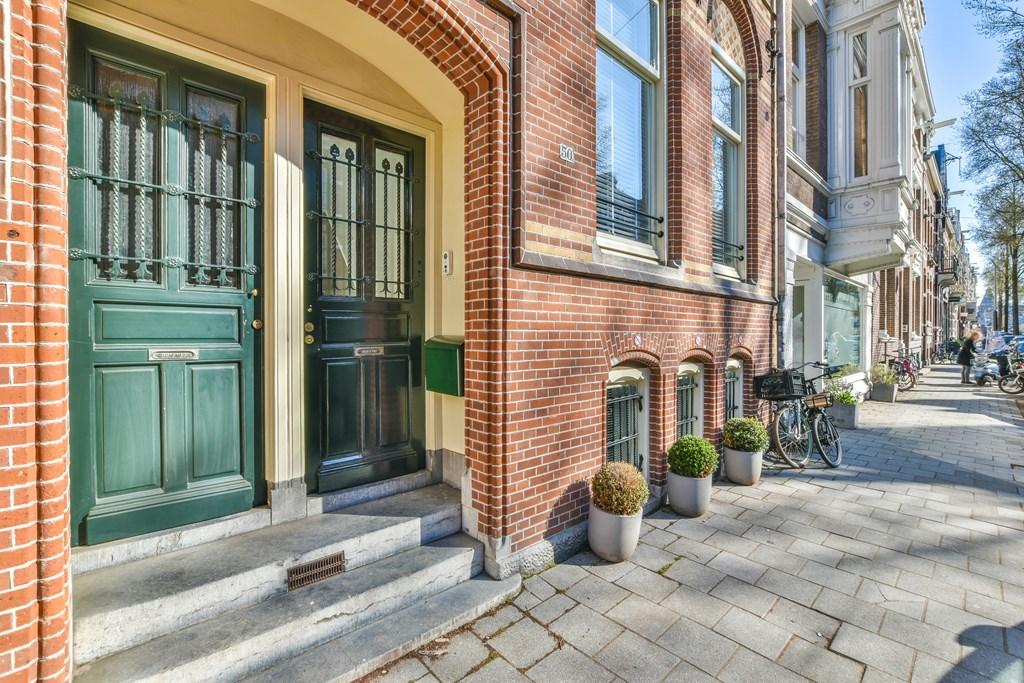 Willemsparkweg, Amsterdam