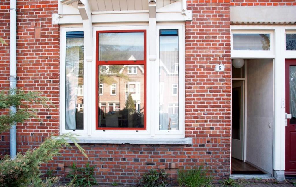 Ganzenweg, Amsterdam