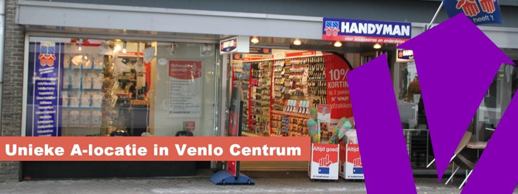 Vleesstraat, Venlo