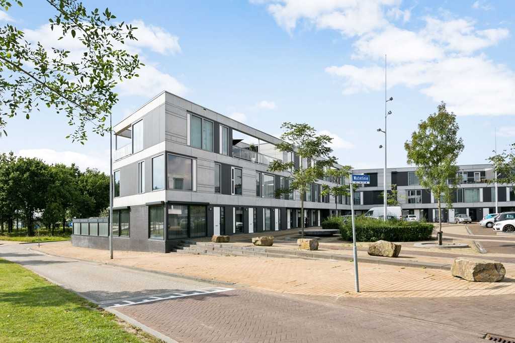 Waterlinie, Eindhoven