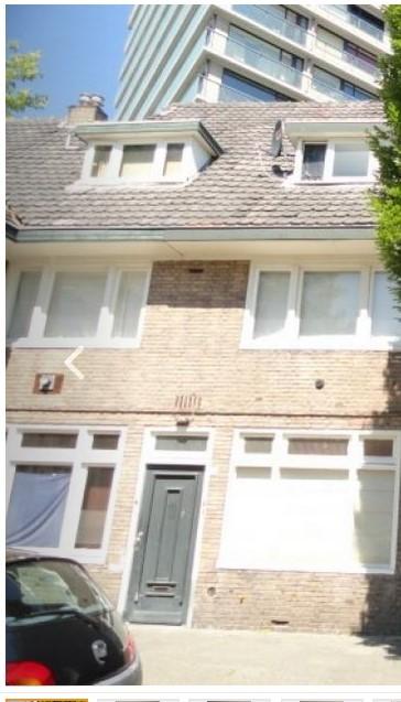 Jan van Schoonvorststraat, Eindhoven