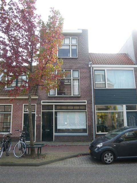 Lage Rijndijk