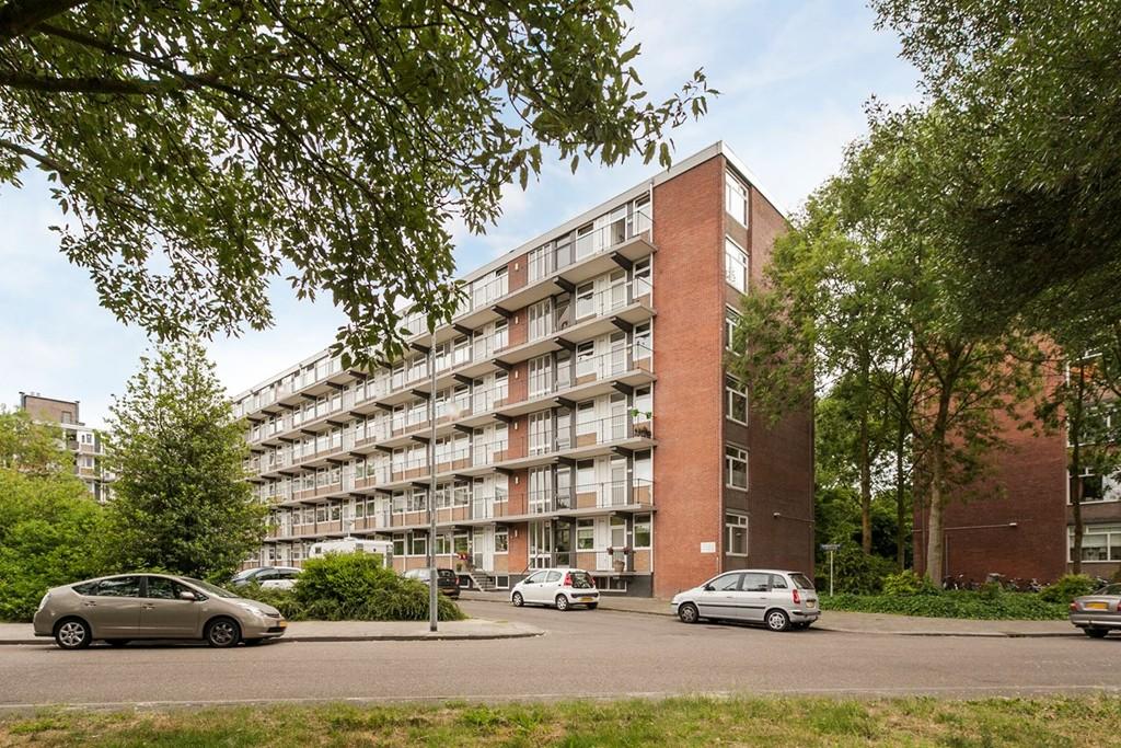 Rijnbeekstraat, Venlo