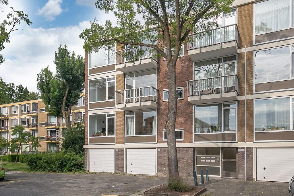 Luntershoek, Rotterdam