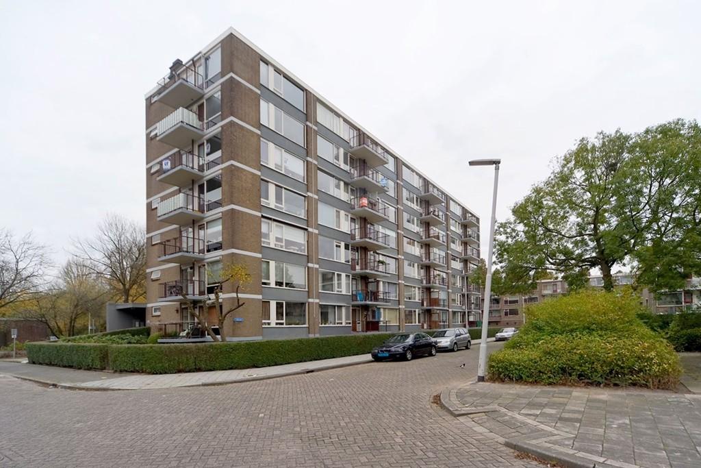 Zandkreek, Rotterdam
