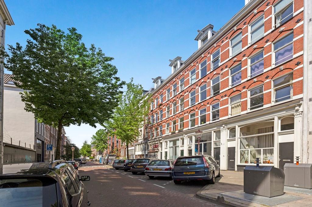 Jacob Van Lennepstraat