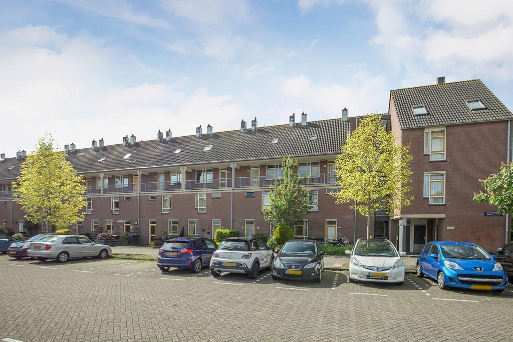 Wethouder Ramstraat, Amsterdam