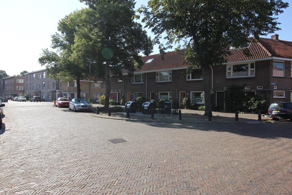 Mijdrechtstraat, Utrecht