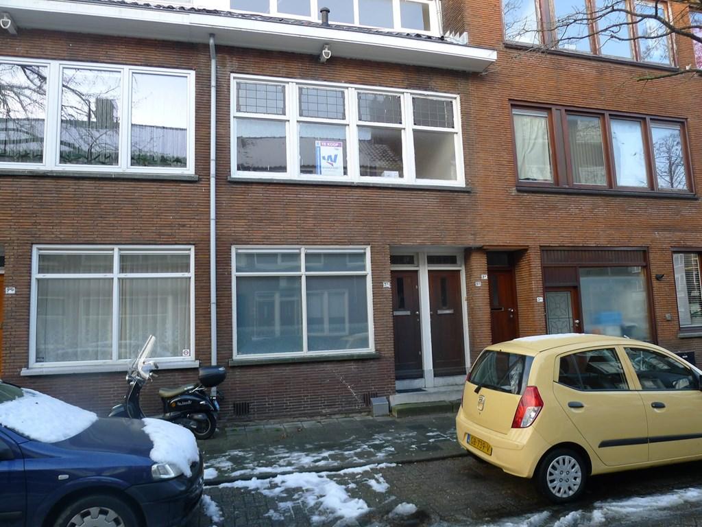 Pendrechtstraat