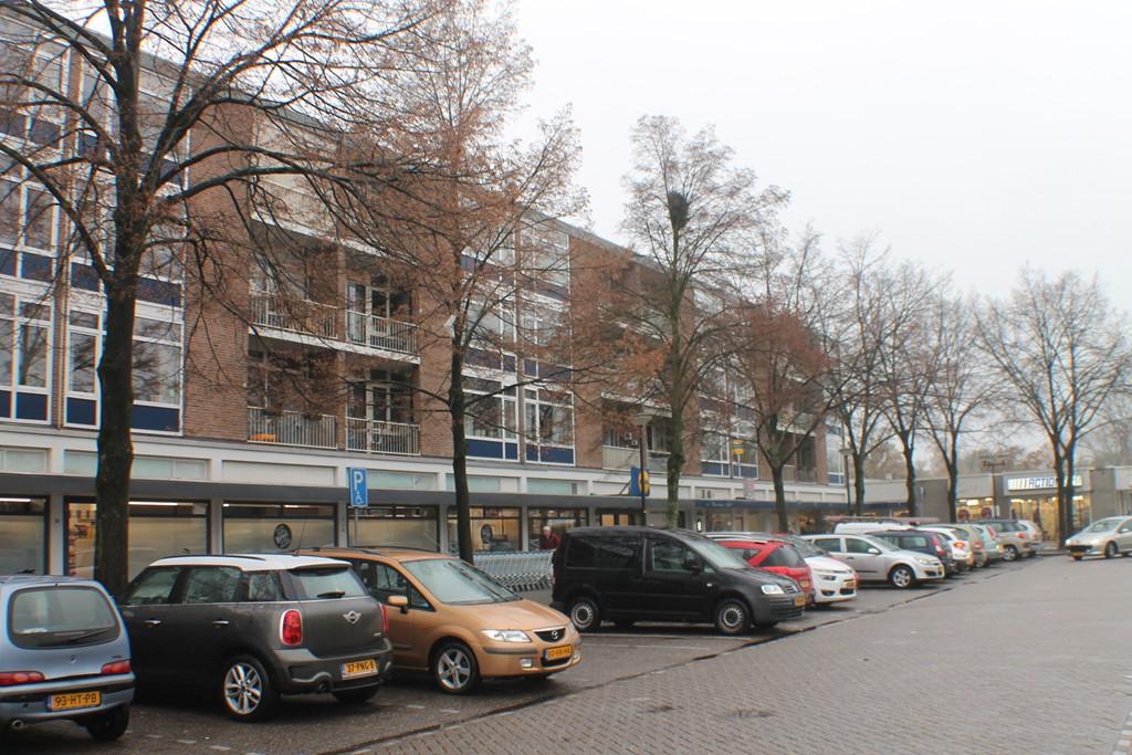 Maasstraat, Apeldoorn