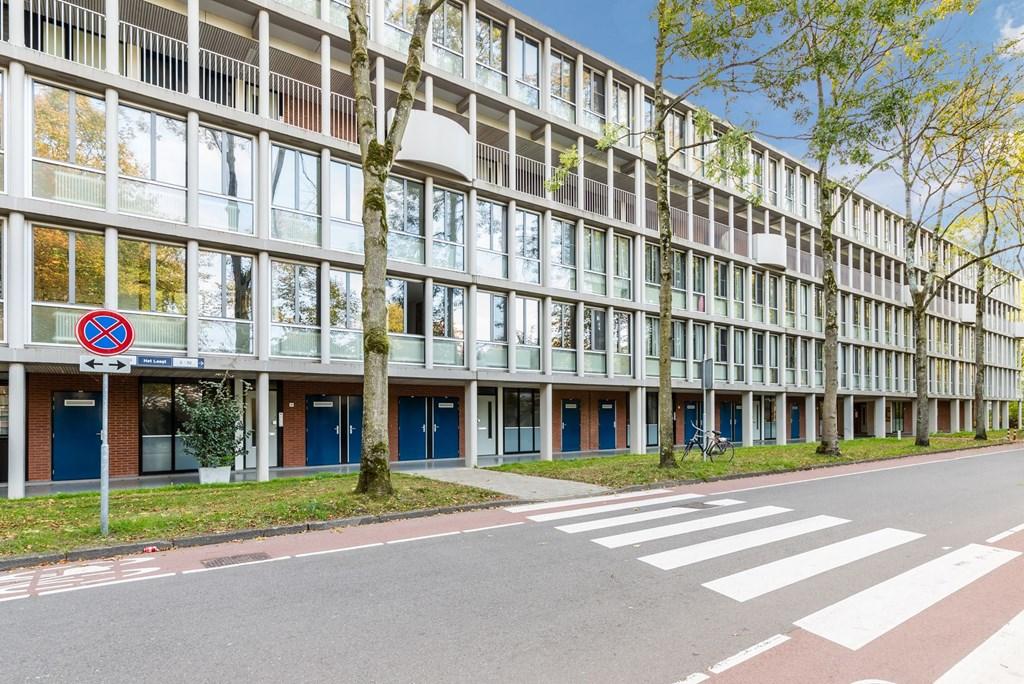 Het Laagt, Amsterdam