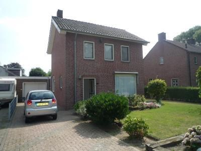 Sint Lambertusstraat, 's-Hertogenbosch