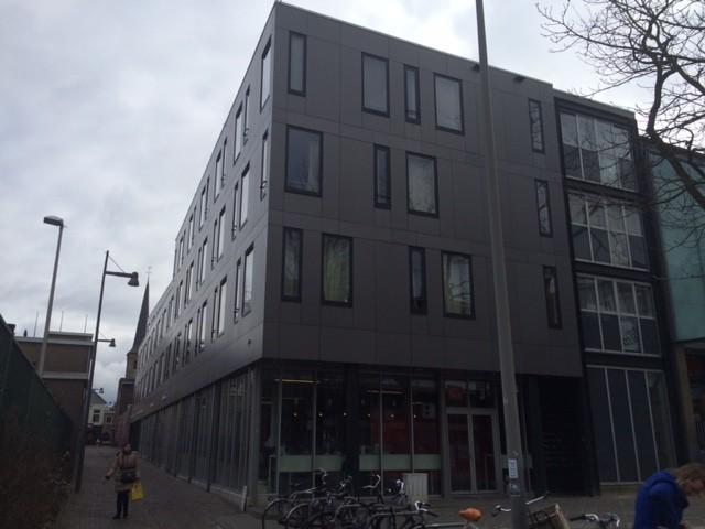 Bleekstraat, Breda