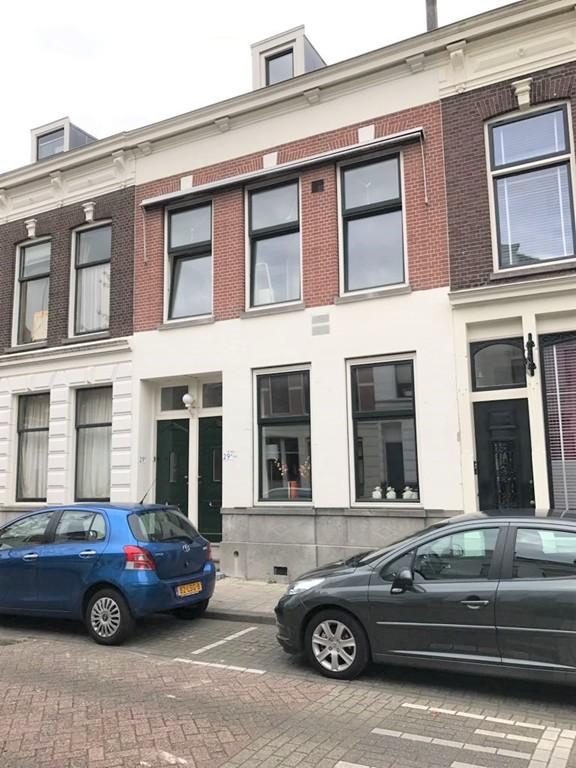 Gerard Scholtenstraat, Rotterdam