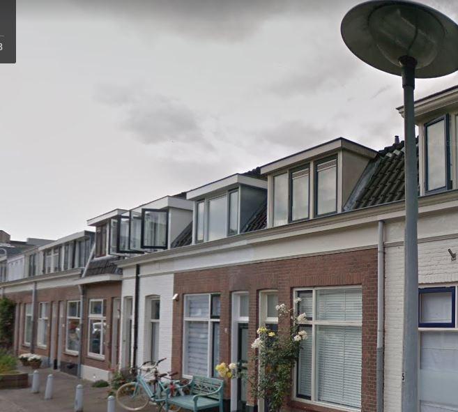 Markstraat, Utrecht