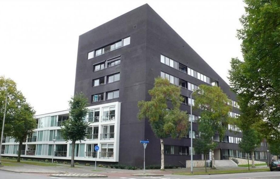 Willem de Bruynstraat, Eindhoven