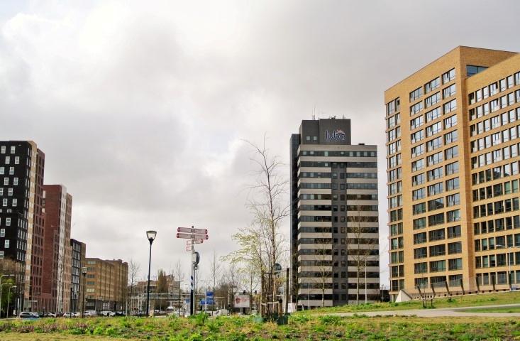 Eschertoren Short Stay Apartments