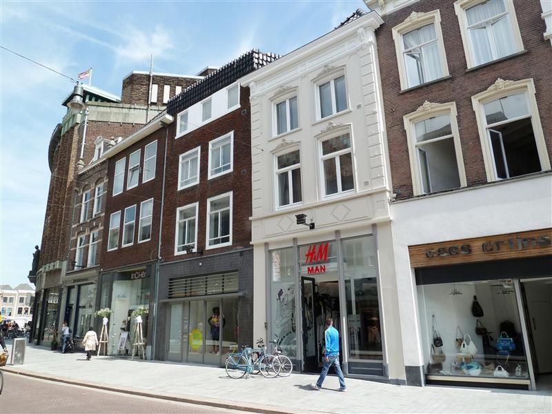 Schapenmarkt, 's-Hertogenbosch