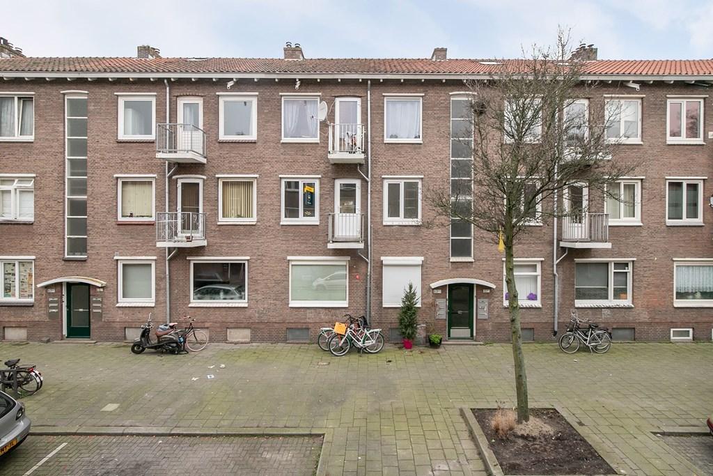 Klaverstraat, Rotterdam