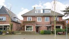 Wasstraat 63 Leiden