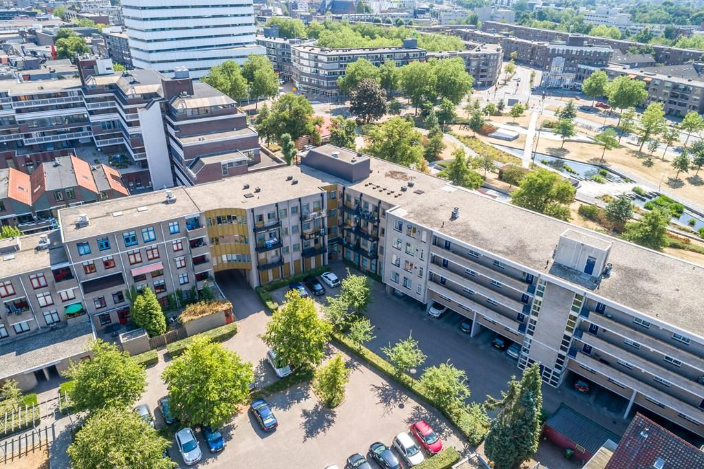 Rustenburgstraat, Apeldoorn