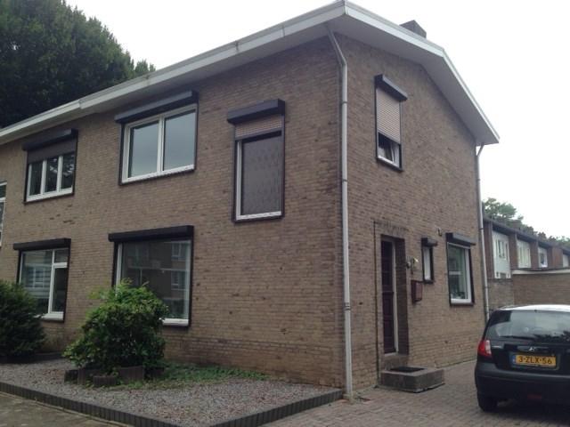 Craiantstraat, Maastricht