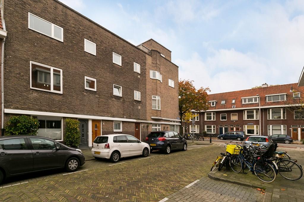 P.C. Borstraat, Utrecht