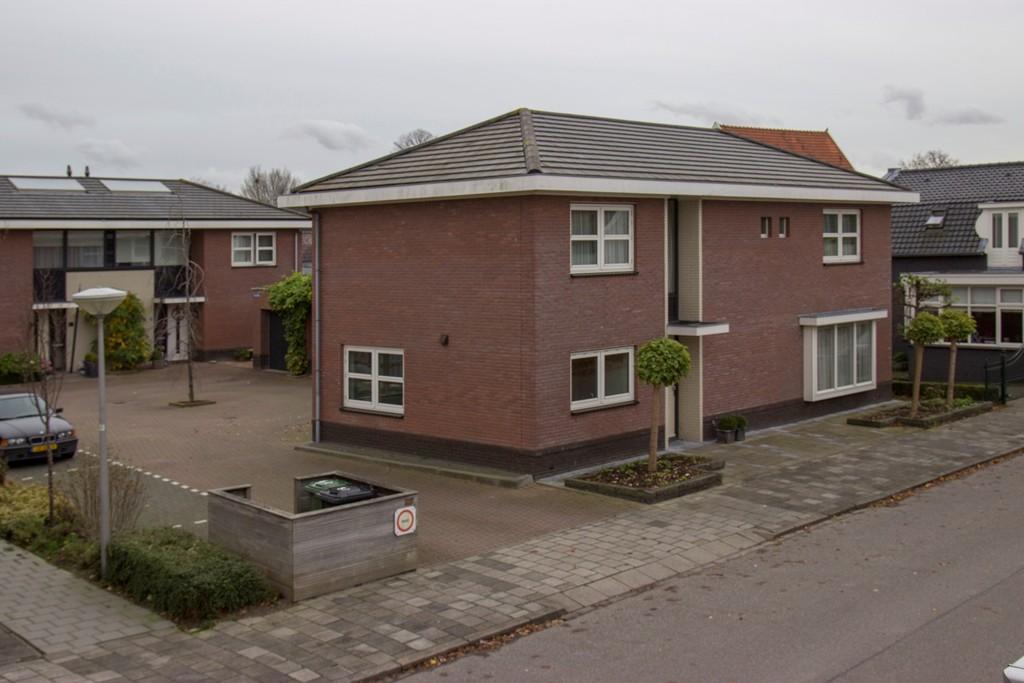 Dorpstraat, Waddinxveen