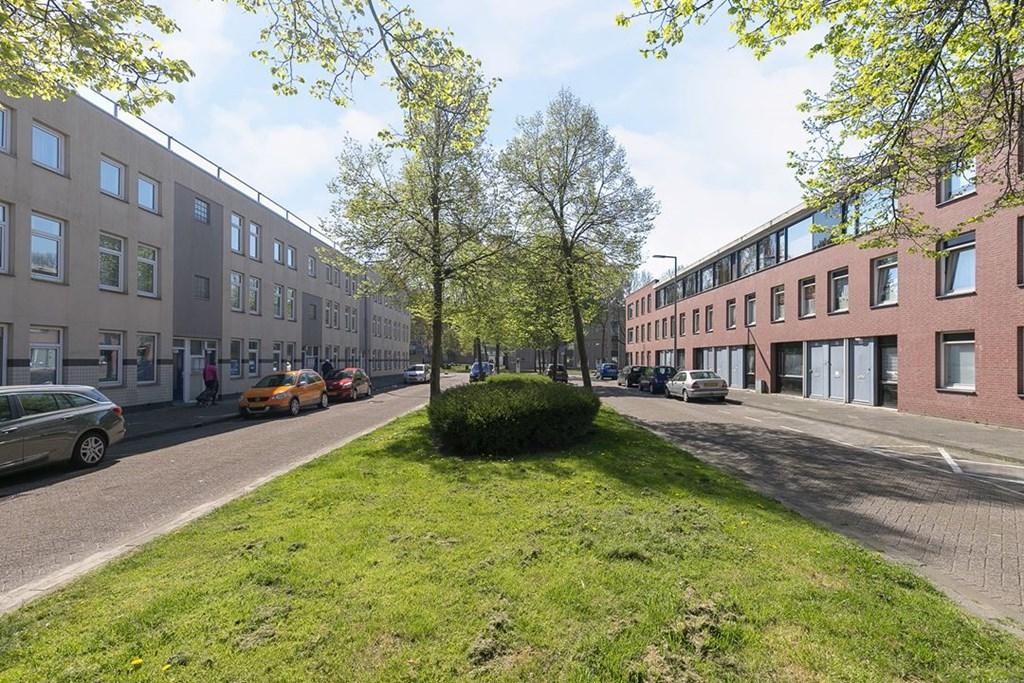 Kruizemuntstraat, Rotterdam