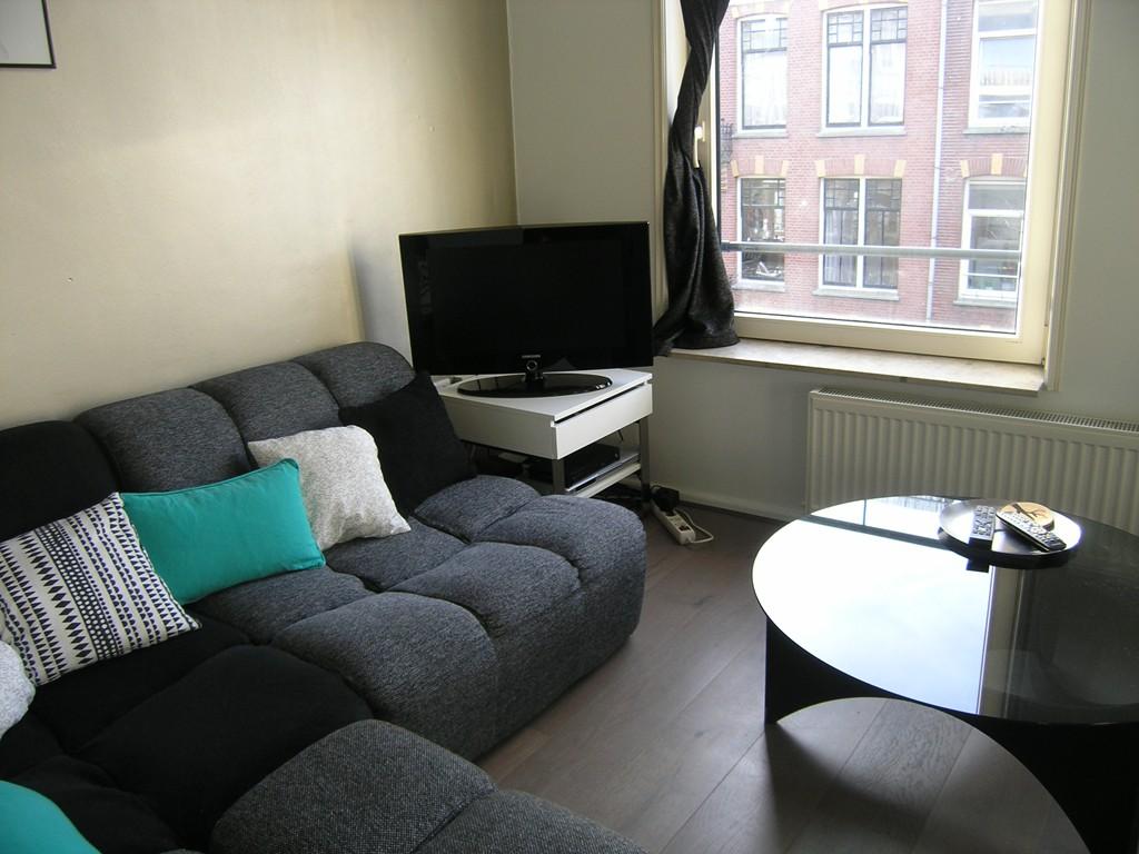 Nicolaas Beetsstraat, Amsterdam