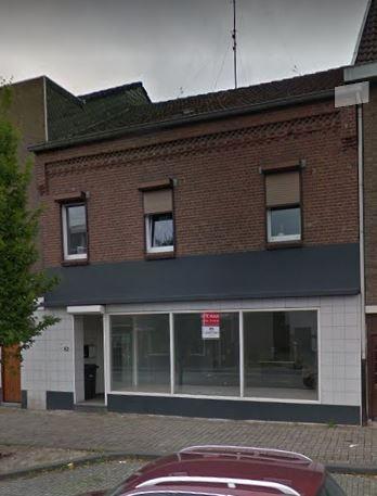 Veldhofstraat