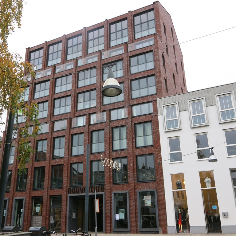 Walstraat 20-51, Enschede