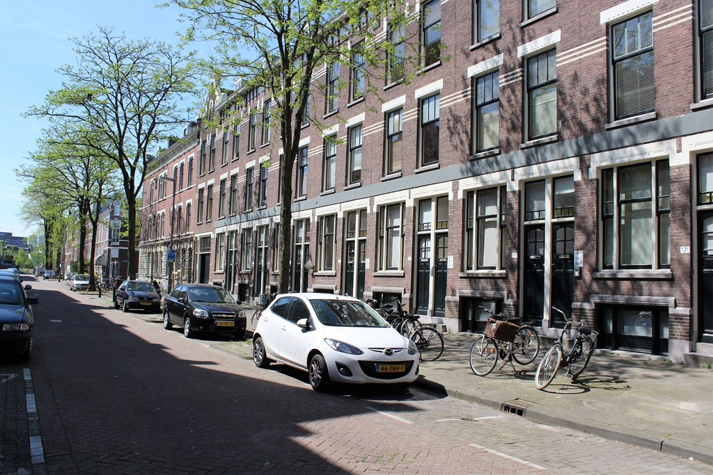 IJsclubstraat