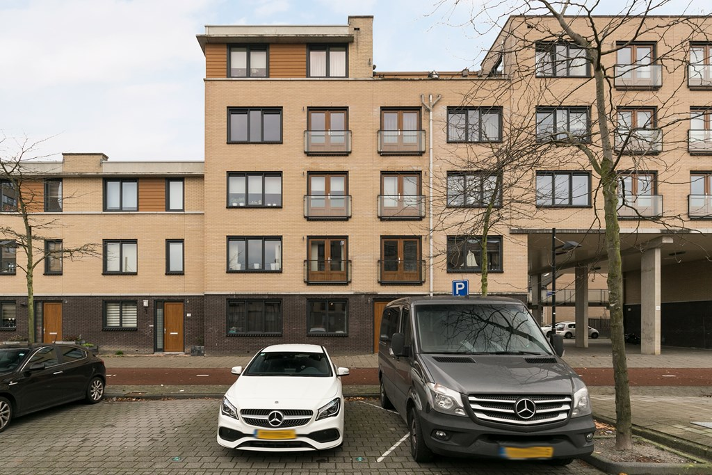 Avenue Carre, Barendrecht