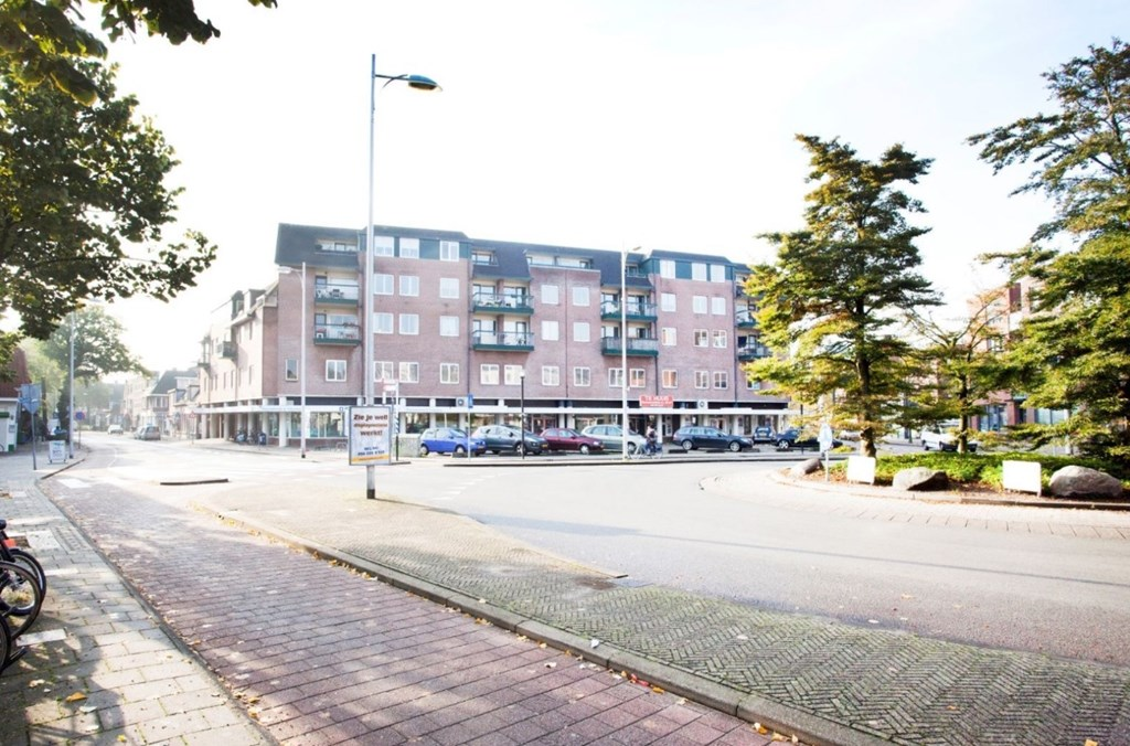 Prinses Julianaplein, Amersfoort