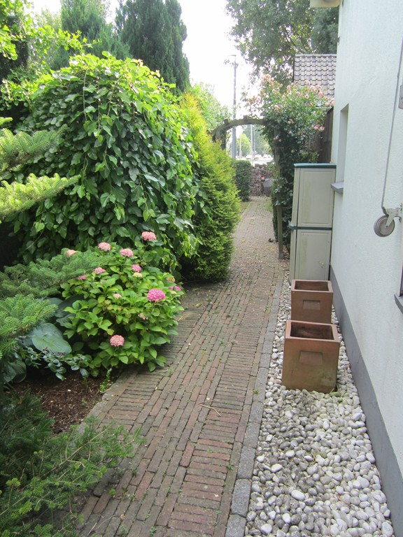 Alkmenegaard, Arnhem