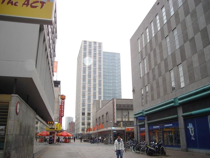 Keizerstraat, Rotterdam