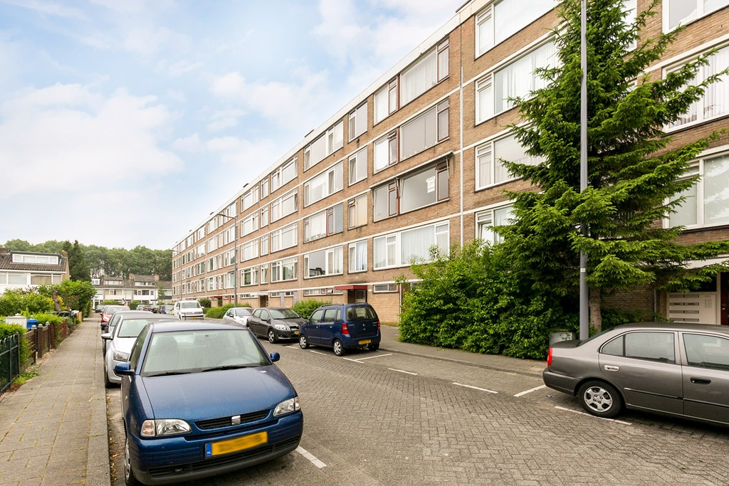 Dickensstraat 35, Rotterdam