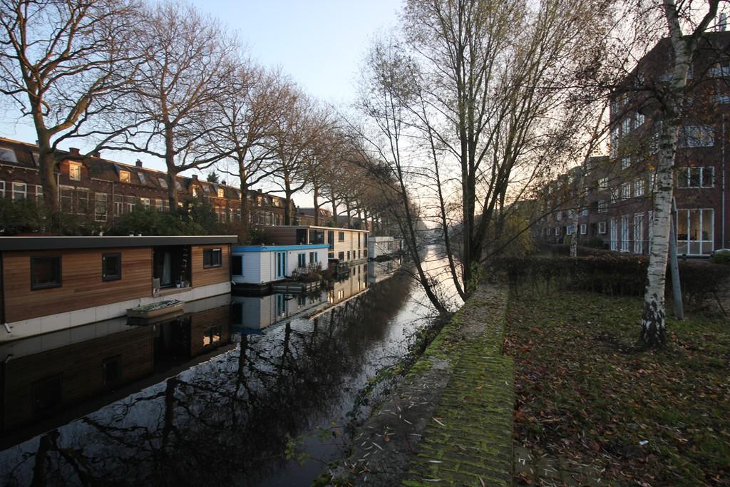 Niasstraat, Utrecht