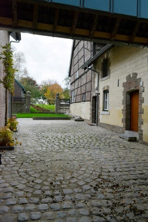 Dorpsstraat, Eckelrade