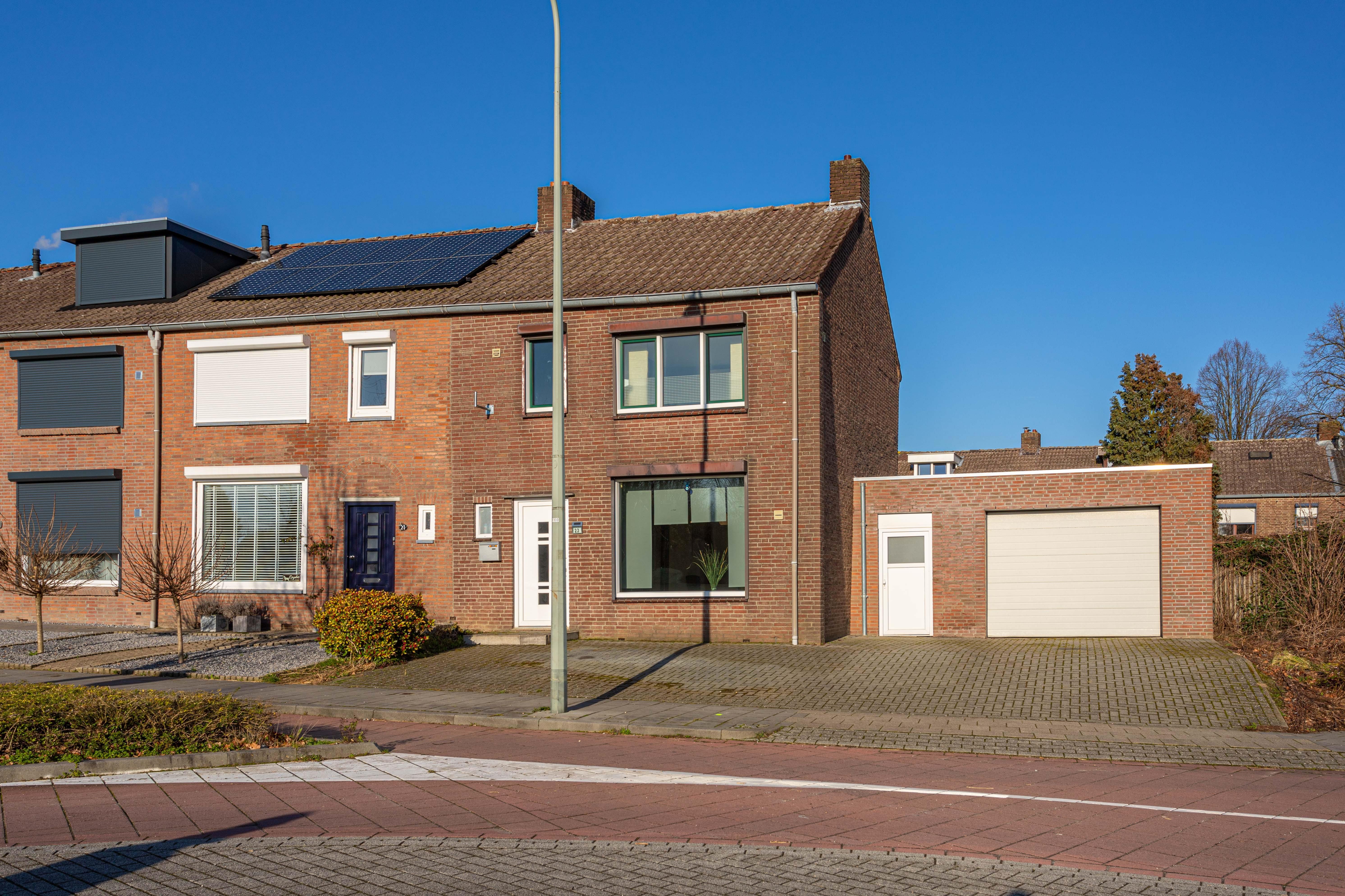 Te koop: Heistraat 23, 6372XT Landgraaf