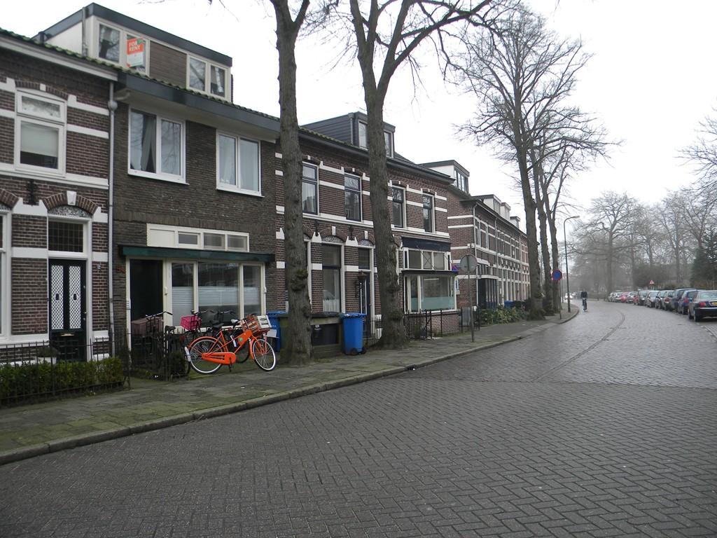 Arnhemseweg, Amersfoort