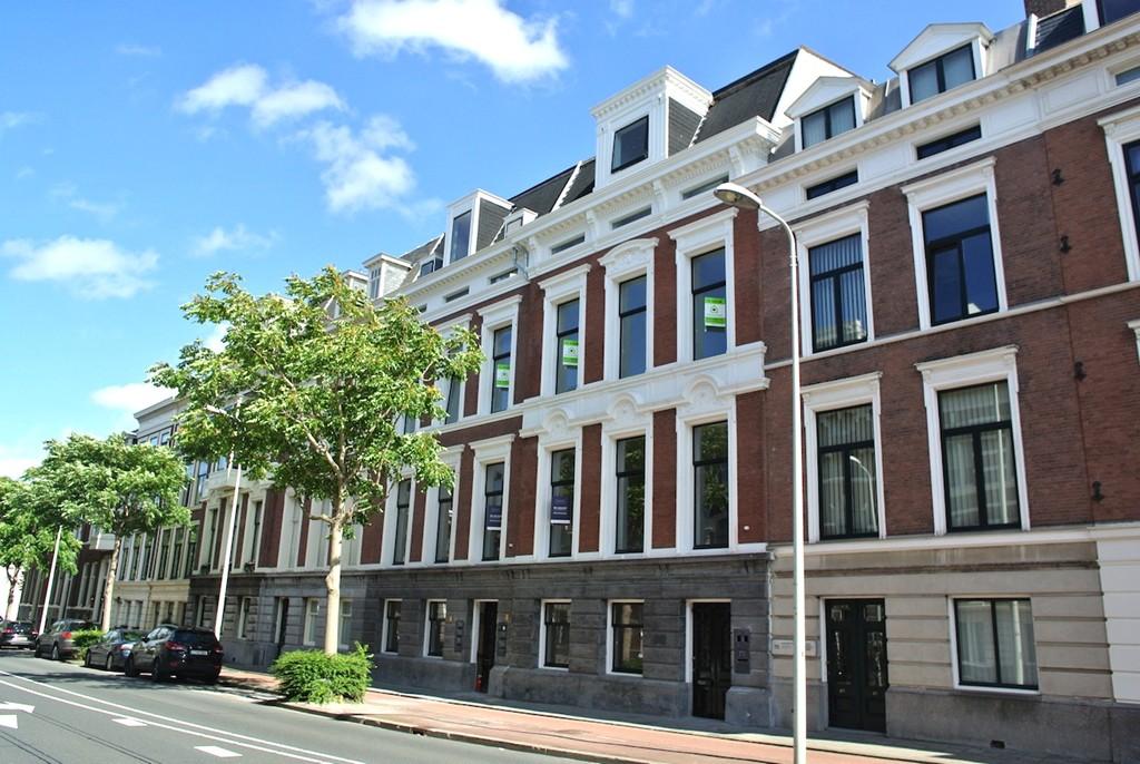 Laan Copes van Cattenburch, The Hague
