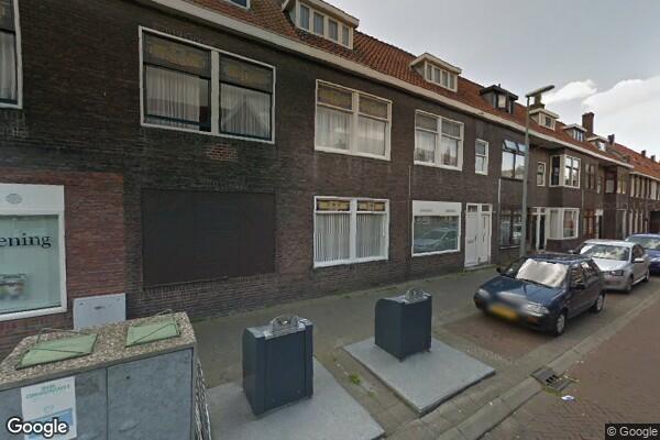 Henriette Roland Holststraat, Vlaardingen