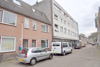 Meelstraat, Tilburg