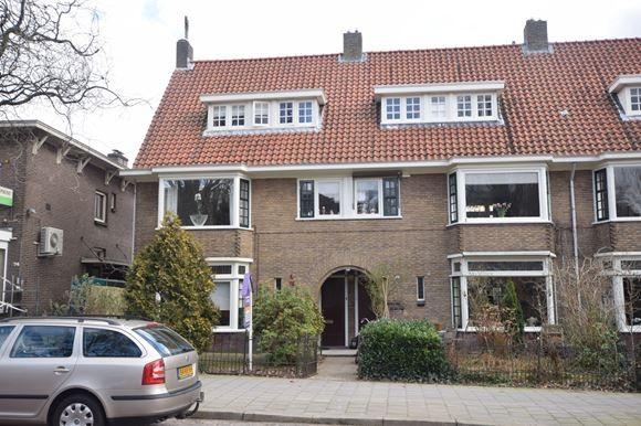 Oranjestraat, Arnhem