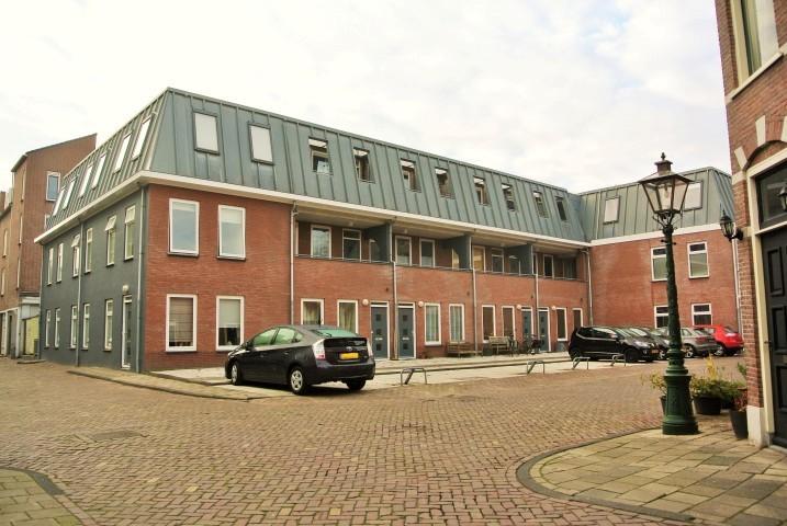 Koolgracht, Leiden