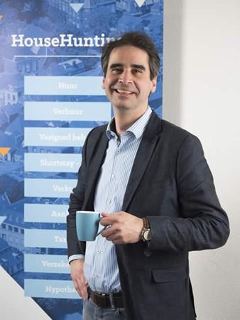 Househunting Amersfoort