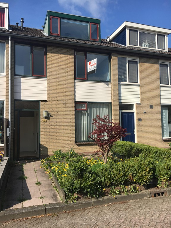 Bartokstraat, Nieuwegein